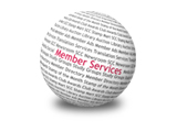Member Services Image