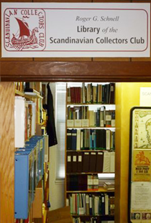 SCC Library Image